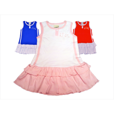 Toddler Sports Dress