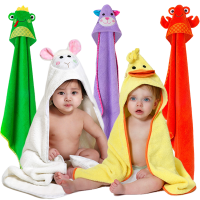 Baby Bath Towels