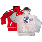 SweatShirts Hoodies and Jackets