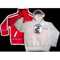 SweatShirts Hoodies and Jackets