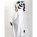 Hooded Towel Zebra