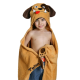 Hooded Towel Puppy