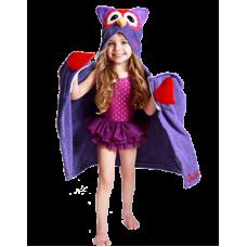 Hooded Towel Owl