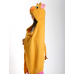Hooded Towel Giraffe