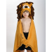 Hooded Towel Lion