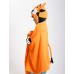 Hooded Towel Tiger