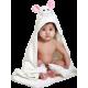 Hooded Towel Lamb
