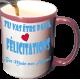 Heat Reactive Magic Mugs