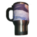 14OZ STAINLESS STEEL PHOTO TRAVEL MUG