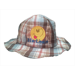 Adjustable Sun Hat   Grow With Me