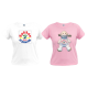 WOMEN POLY PERFORMANCE T-SHIRT