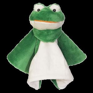 Wee Blankey Froggy