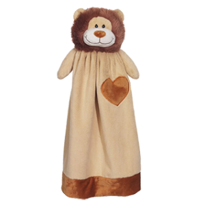 Blankey Buddy Lion
