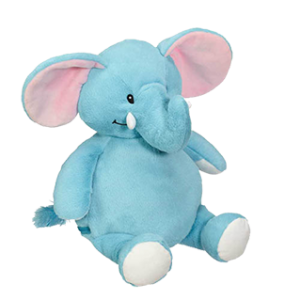 ELEPHANT 16'' Blue