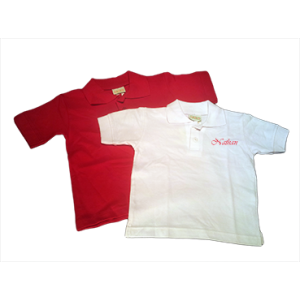 Polo Short Sleeves Youth
