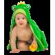 Hooded Towel Frog